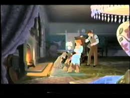 lady tramp ii scamp u0027s adventure 2001 trailer vhs