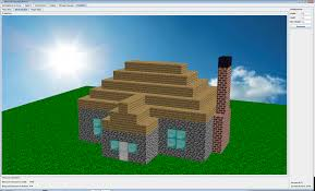 How To Make Building Plans For Minecraft by Minecraft Structure Planner Application Minecraft Tools