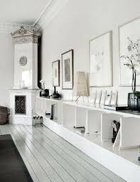parquet blanc chambre le parquet blanc une tendance déco archzine fr