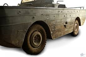 amphibious truck hero full size amphibious u201cduck u201d vehicle movie prop from indiana