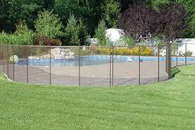 backyard fence options home u0026 gardens geek