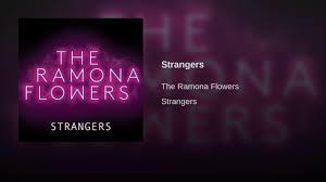 strangers flowers strangers