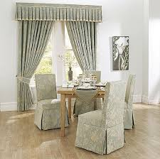 Stunning Chair Covers For Dining Room Chairs Ideas Home Design - Covers for dining room chairs