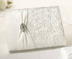 wedding wishes book choosing a wedding guest book or guest book alternative gems