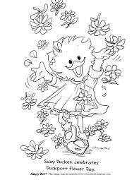 suzy zoo coloring pages coloring pages zoos