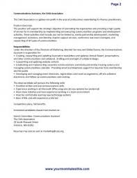 Writing The Best Resume by Examples Of Resumes Mock Job Application Writing Prompts To