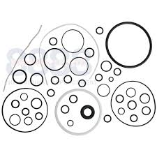 hydraulic pump and lift cover seal kit edpn500b 83936540 em1941