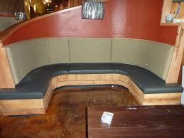 Restaurant Booths Carl Tomes Custom Upholstery Portfolio