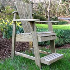 What Are Adirondack Chairs Weathercraft Designers Choice Treated Balcony Adirondack Chair