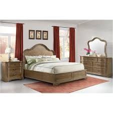 Verona Bed Frame 24670 Riverside Furniture Panel Bed