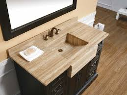 48 Double Sink Bathroom Vanity by Bathroom Vanities With Sinks And Tops 48 Double Sink Bathroom