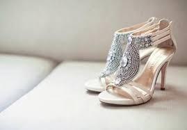 wedding shoes jeweled heels 35 fabulous fall wedding shoes and booties happywedd