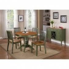 pedestal dining table set foter