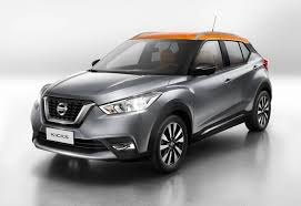 nissan australia nissan kicks production version revealed new global compact suv