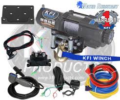 winches for your polaris ranger mid size 400 500 570 800 ev ext