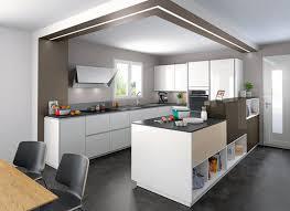 coffrage cuisine 5 idées pour séparer la cuisine du salon travaux com