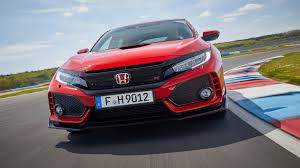 honda civic type r 2017 honda civic type r 2017 review by car magazine