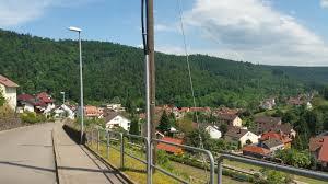 Bad Liebenzell Radreisen Natenoms Blog