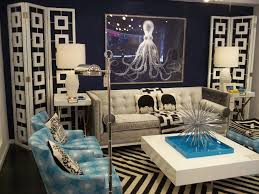 photos hgtv white living room with black and silver accents loversiq