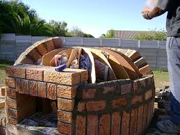Backyard Pizza Ovens Building A Pizza Oven Outdoor Furniture Design And Ideas