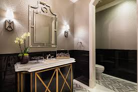 Wallpaper For Bathroom by Arcadia Iii Jennifer Bevan Interiors