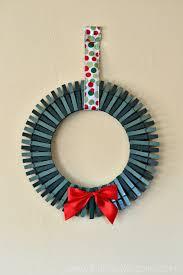 christmas card display holder diy christmas card holder wreath