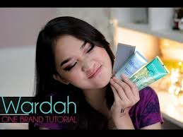 tutorial make up wardah untuk pesta wardah one brand tutorial kiara leswara youtube