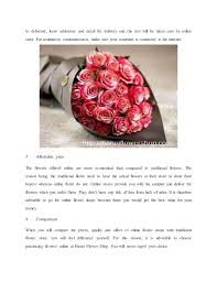 flowers online 5 benefits of buying flowers online at hanoi flower shop