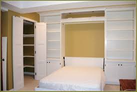 Ikea Cabinets Bedroom by Bedroom Interesting Bedroom Design With Exciting Murphy Bed Ikea