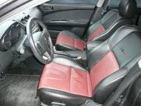 Nissan Maxima 2005 Interior 2005 Nissan Altima Pictures Cargurus
