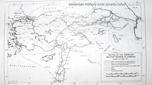 Map Of Europe 1919 by Maps Of Armenia Historical Maps Ancient Armenia Medieval