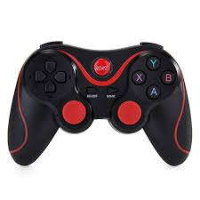 gamepad android t3 bluetooth wireless controller gamepad