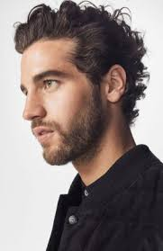 mens regular hairstyle the best men s curly hairstyles haircuts for 2018 fashionbeans