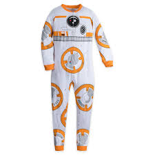 bb 8 one pj for adults wars shopdisney