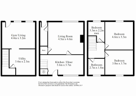 Wisteria Floor Plan by 3 Bed Cottage For Sale In Wisteria Cottage Wood View Lane Ends