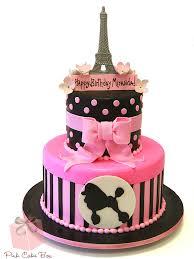 custom cakes custom cakes for bar mitzvahs baby showers birthdays pink