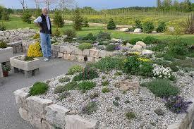 Rock Gardening Country Gardener Rock Gardening Anyone