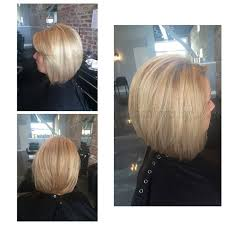 stacked hair longer sides 399 best stacked bob haircuts images on pinterest hair cut