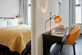 chambre d hote hambourg sir nikolai hotel le nouvel hôtel design chic d hambourg