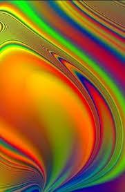 colors mego beautiful color pinterest rainbows