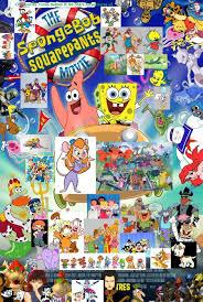 chipmunks tunes babies u0026 all stars u0027 adventures of the spongebob