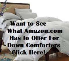 Consumer Reports Down Comforters Best Goose Down Comforter Shopping Guide