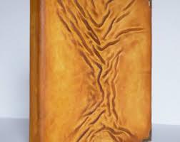 Art Leather Photo Albums Tree Of Life Album Etsy