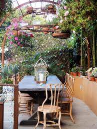 Small Patio Pictures by Outdoor Designer Looks For Under 500 Hgtv