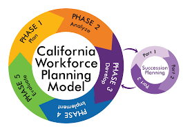 statewide workforce planning