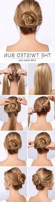 Hochsteckfrisurenen Zum Selber Machen Schulterlange Haare by 100 Hochsteckfrisurenen Mittellange Haare Selbstgemacht