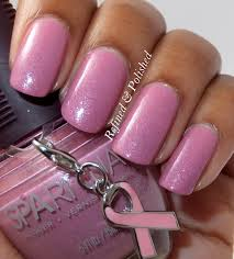 breast cancer awareness sparitual courage refined and polished