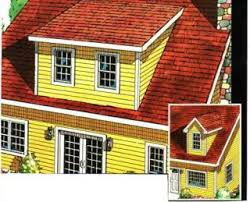 Dog House Dormers Project Plan 90036 Dormers For Shed U0026 Gable Roofs