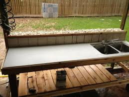 Comfish Cleaning Table Design  Crowdbuild For - Fish cleaning table design