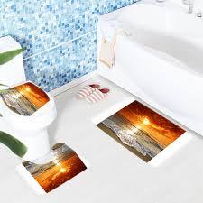 Orange Bathroom Orange Bath Mats Promotion Shop For Promotional Orange Bath Mats